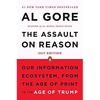 Assault On Reason, by Al Gore