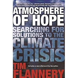Atmosphere of Hope, by Flannery