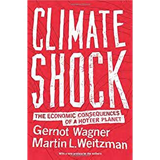 Climate Shock by Wagner & Weitzman
