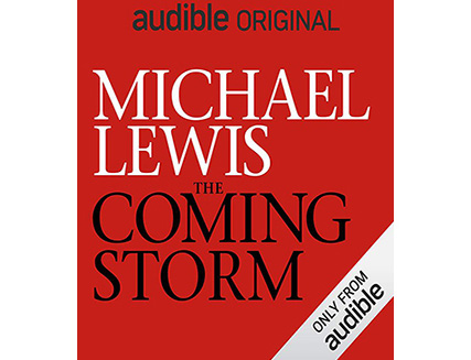 Coming Storm, by Lewis