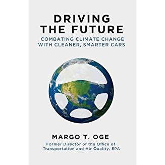 Driving the Future, by Oge