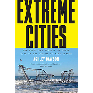 Extreme Cities, by Dawson
