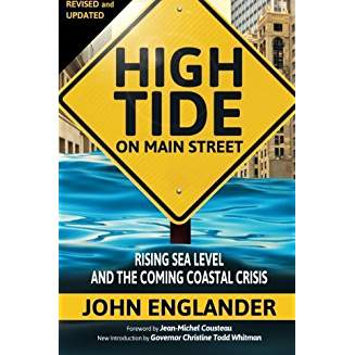 High Tide On Main Street, by Englander
