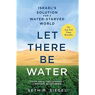 Let There Be Water, by Siegel