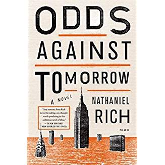 Odds Against Tomorrow by Rich