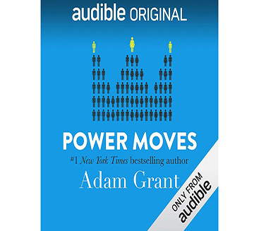 Power Moves, by Grant