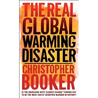 The Real Global Warming Disaster, by Booker