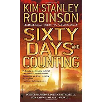 Sixty Days and Counting, by Robinson
