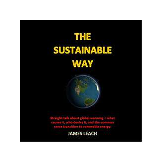 Sustainable Way, by Leach