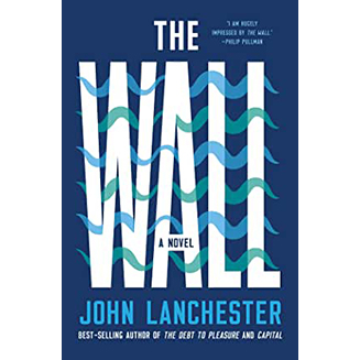 Wall, by Lanchester