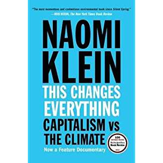 This Changes Everything by Klein