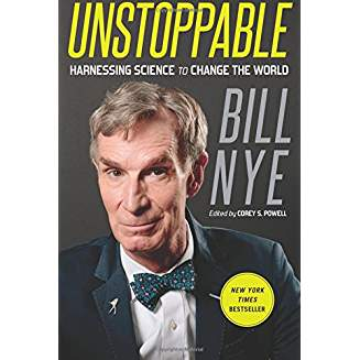 Unstoppable by Bill Nye