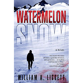 Watermelon Snow, by Miller