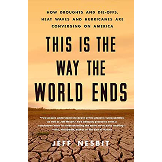 The Way the World Ends, by Nesbit