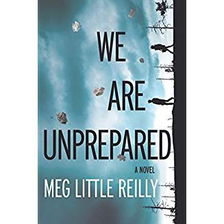 We Are Unprepared, by Reilly