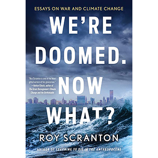 We're Doomed, Now What? by Scranton