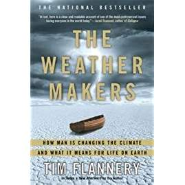 Weather Makers by Flannery