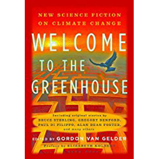 Welcome To The Greenhouse by Van Gelder