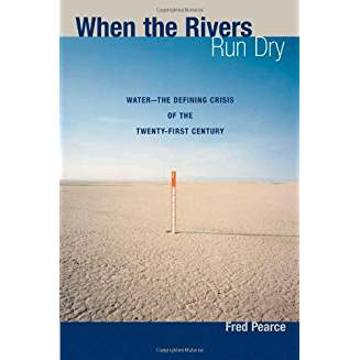 When The Rivers Run Dry by Pearce