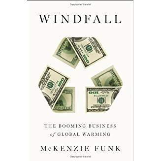 Windfall, by Funk